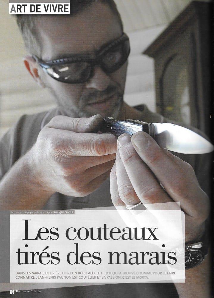 Bretons en cuisine-