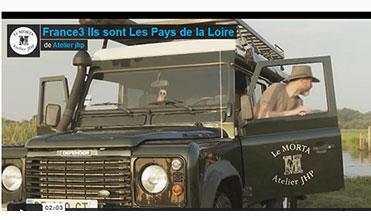 France 3 | Ils sont Les Pays de la Loire