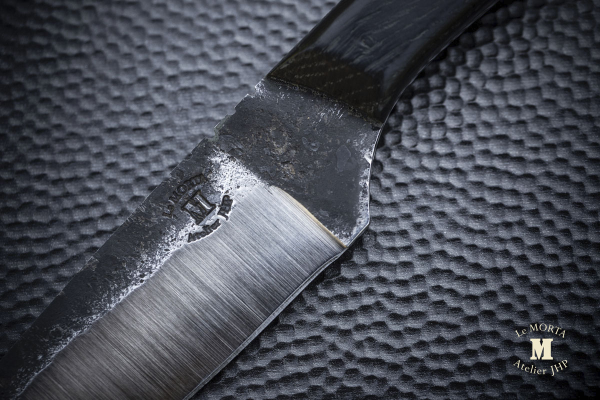 Couteau Morta- Atelier JHP