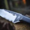 Morta Brut de forge fixe XL ivoire 5
