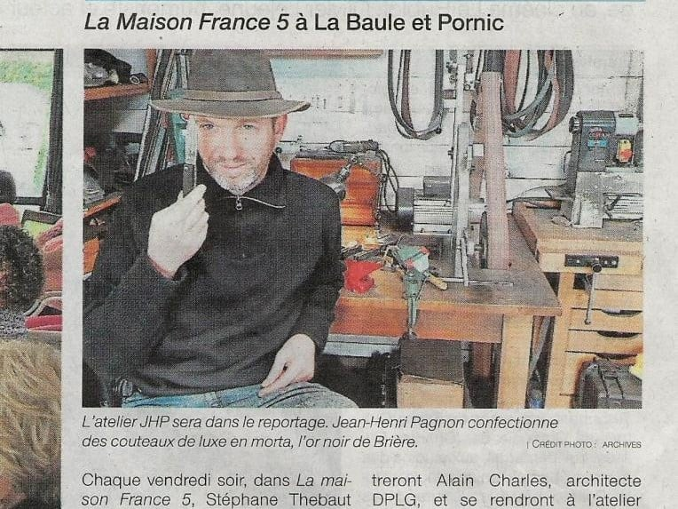 Ouest France - 8 oct. 2018