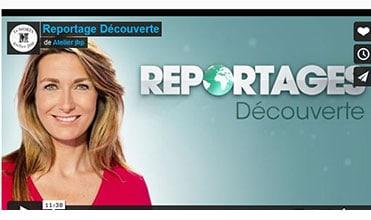 Reportages Découverte TF1