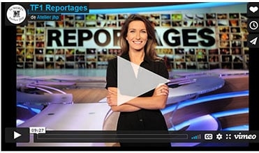 TF1-Reportages