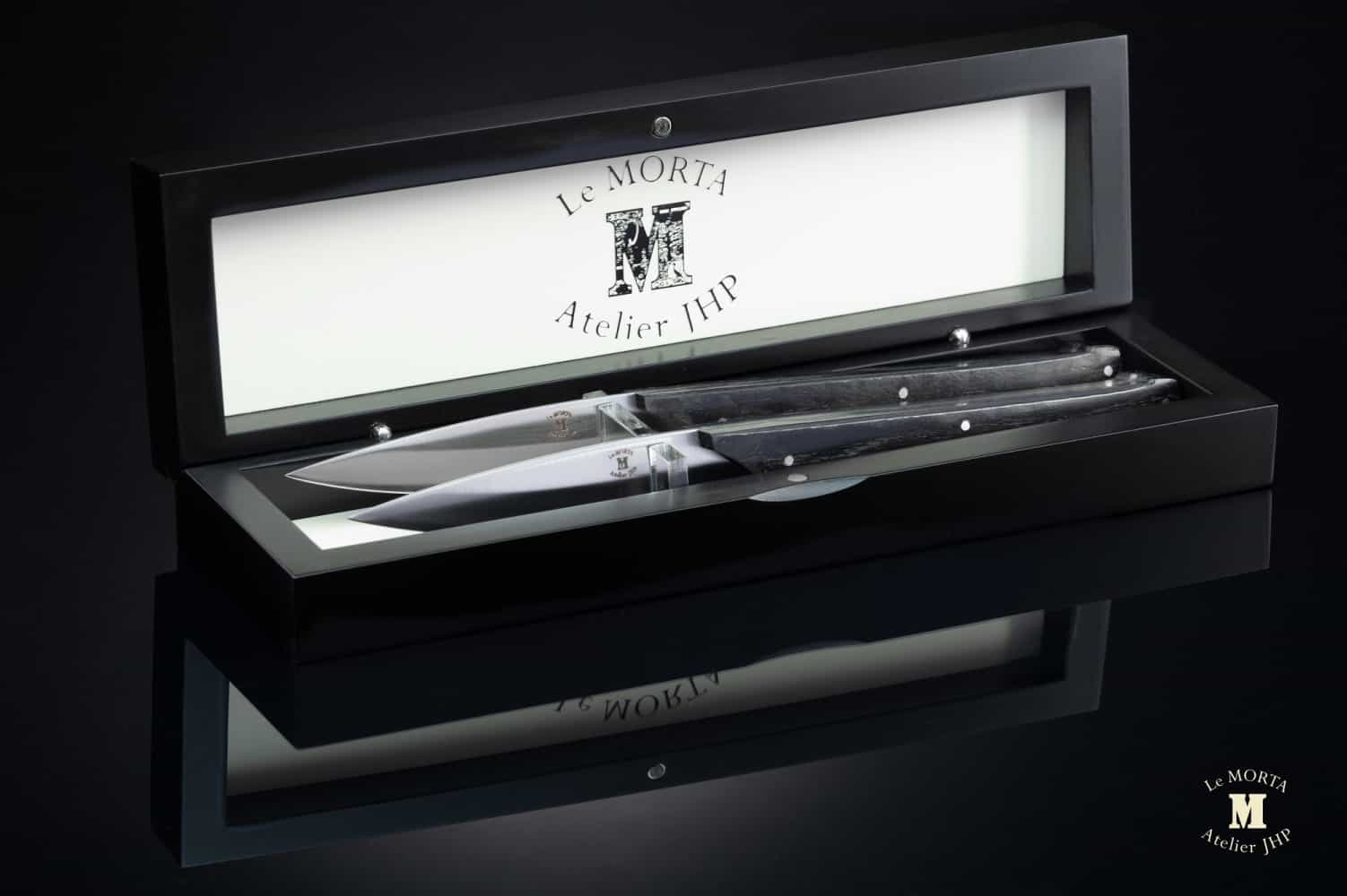 Couteaux Morta de table (x2)