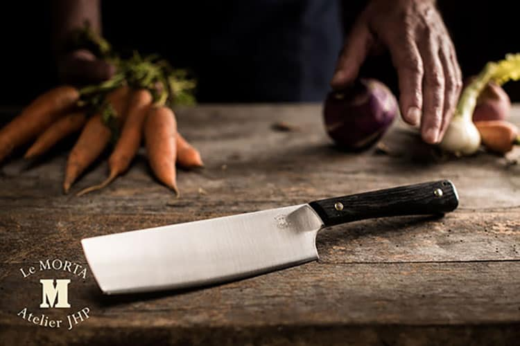 cuisine couteau chef morta 8