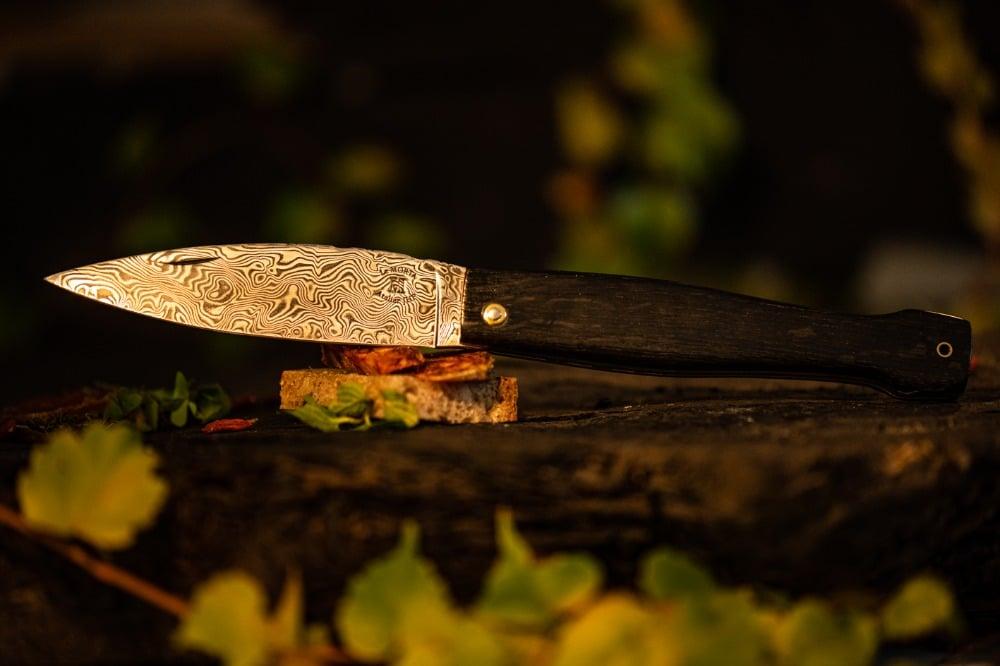 Couteau Morta Damas XL 1