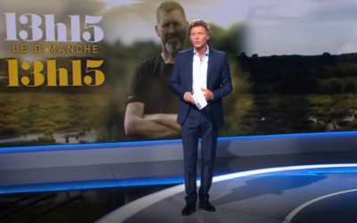 France 2 | 13h15 le dimanche – Le Feuilleton des Français
